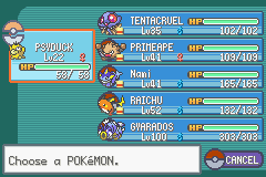 My ultamite team!!!!!!!!!